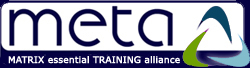Meta Training for College CPD events